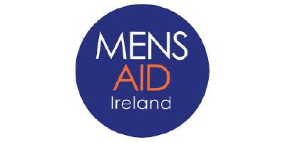 Mens aid logo