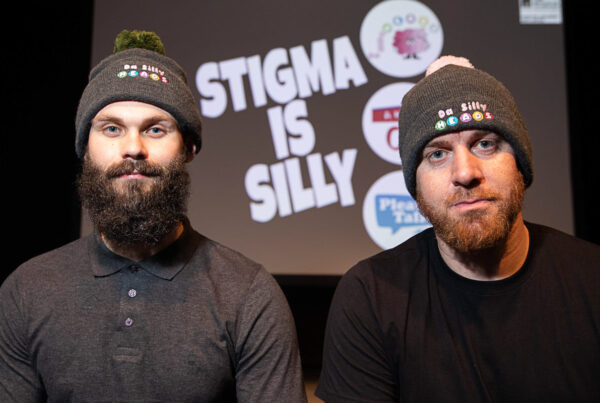 Stigma is silly event